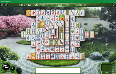 Download MahJong Titans for Windows 10 - …