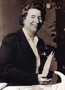 Marguerite Perey 20th-century French physicist