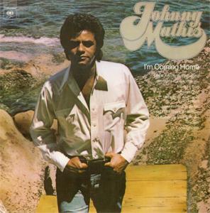 <i>Im Coming Home</i> (album) 1973 studio album by Johnny Mathis