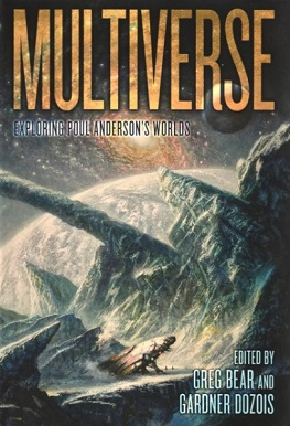 <i>Multiverse: Exploring Poul Andersons Worlds</i>