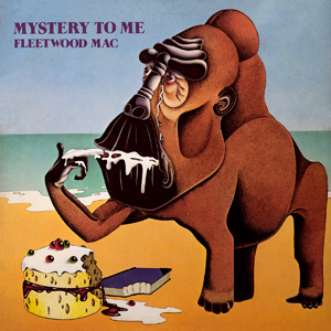 <i>Mystery to Me</i> 1973 studio album by Fleetwood Mac