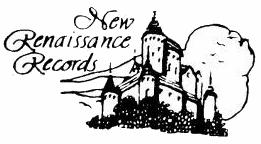 New Renaissance Records