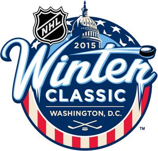 pretty nice 42ced 66a81 2015 NHL Winter Classic - Wikipedia