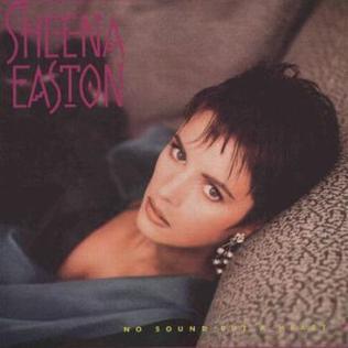 <i>No Sound But a Heart</i> album by Sheena Easton