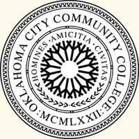 Seal of the Oklahoma City Community College
