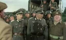Ring Dem Bells 1st episode of the eighth season of Dads Army
