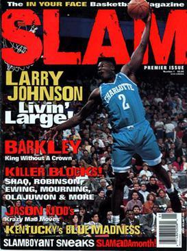 6c6d929e3296 Slam (magazine) - Wikipedia