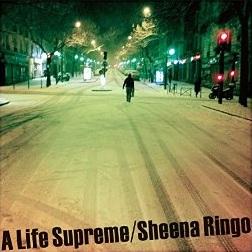 Ringo Sheena — ShijЕЌ no Jinsei (studio acapella)