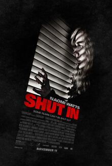 Shut In full movie watch online free (2016)