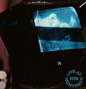 <i>Spiral Live at Montreux 1978</i> 1978 live album by Muhal Richard Abrams