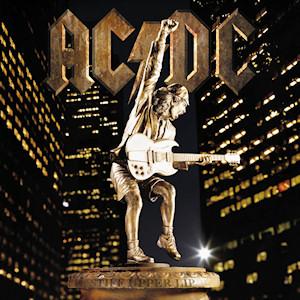 <i>Stiff Upper Lip</i> (album) 2000 album by AC/DC