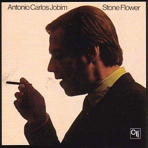 <i>Stone Flower</i> (album) 1970 studio album by Antônio Carlos Jobim