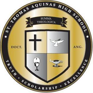 St. Thomas Aquinas High School (Ohio)