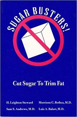 sugar busters wikipedia