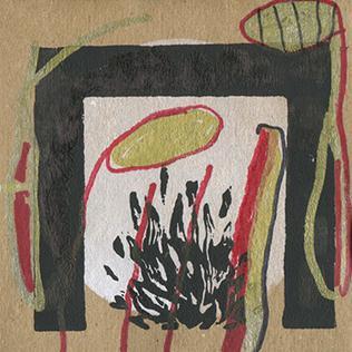 <i>The Gate</i> (Swans album) 2015 album