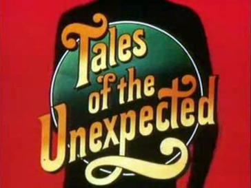 Tales of the Unexpected TV Show