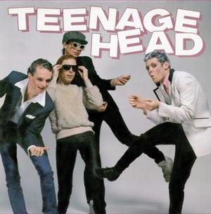 XVI FIRA DEL DISC A SANTS - Página 5 Teenage_Head_cover