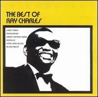 <i>The Best of Ray Charles</i> 1970 greatest hits album by Ray Charles