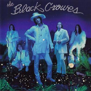 <i>By Your Side</i> (The Black Crowes album) 1999 studio album by The Black Crowes