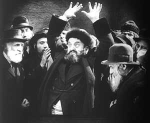 <i>The Curse</i> (1924 film) 1924 film