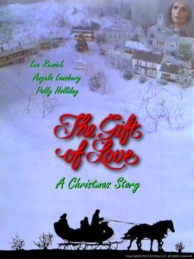 File:The Gift of Love - A Christmas Story poster.jpg - Wikipedia