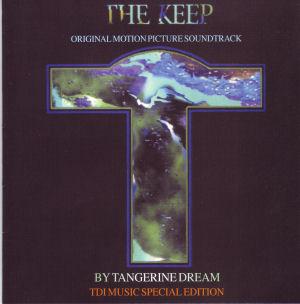 The Keep Tangerine Dream Album Wikipedia