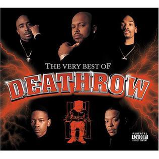 Death Row Records - WikiMili, The Free Encyclopedia