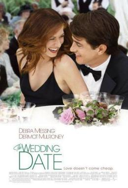 The Wedding Date - Wikipedia, the free encyclopedia