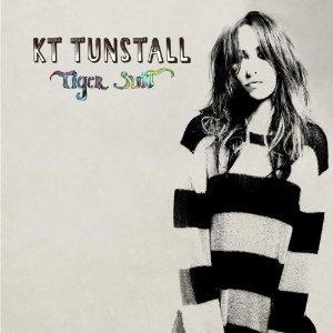 <i>Tiger Suit</i> 2010 studio album by KT Tunstall