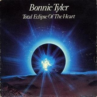 Total Eclipse of the Heart single cover