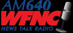 WFNC (AM) Radio station in Fayetteville, North Carolina