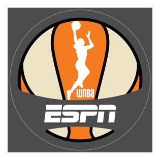 <i>WNBA on ESPN</i> US television program