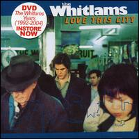 <i>Love This City</i> 1999 studio album by The Whitlams
