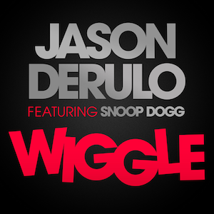 Wiggle (song) 2014 song by Jason Derulo featuring Snoop Dogg
