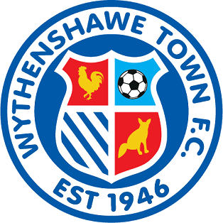 Wythenshawe Town F.C. Association football club in England
