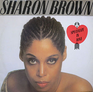 Resultado de imagen de Sharon Brown - I Specialize in Love
