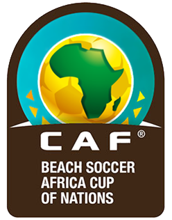 Africa Beach Soccer Cup of Nations football tournament