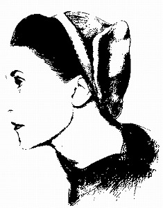 Agnes Newton Keith American novelist and memoirist