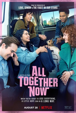 Picture of a movie: All Together Now