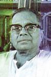 Ashutosh Mukhopadhyay
