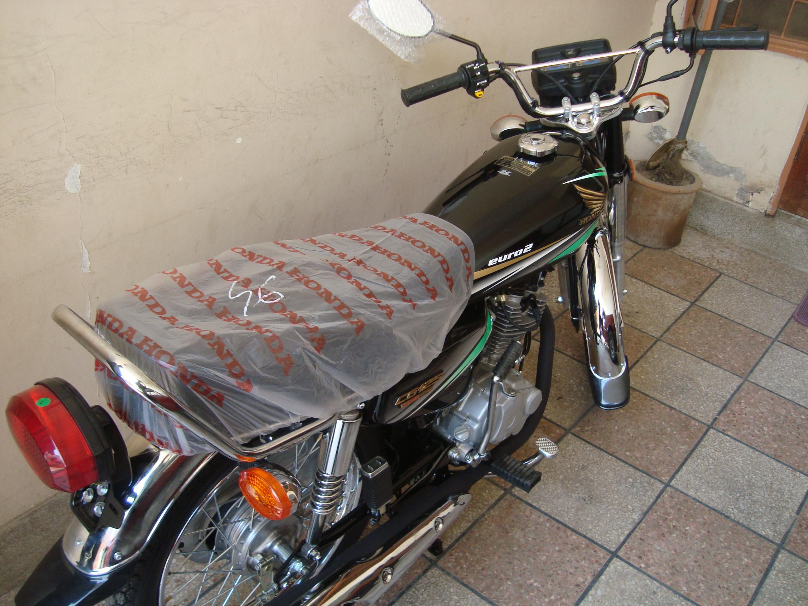 honda cg 125 new model honda cg 125 honda new bikes honda cg 125 2014