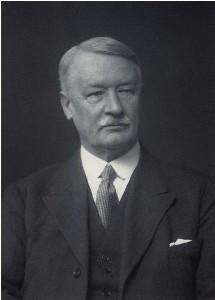 British diplomat and cricketer