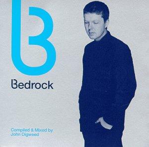 <i>Bedrock</i> (album) 1999 remix album by John Digweed