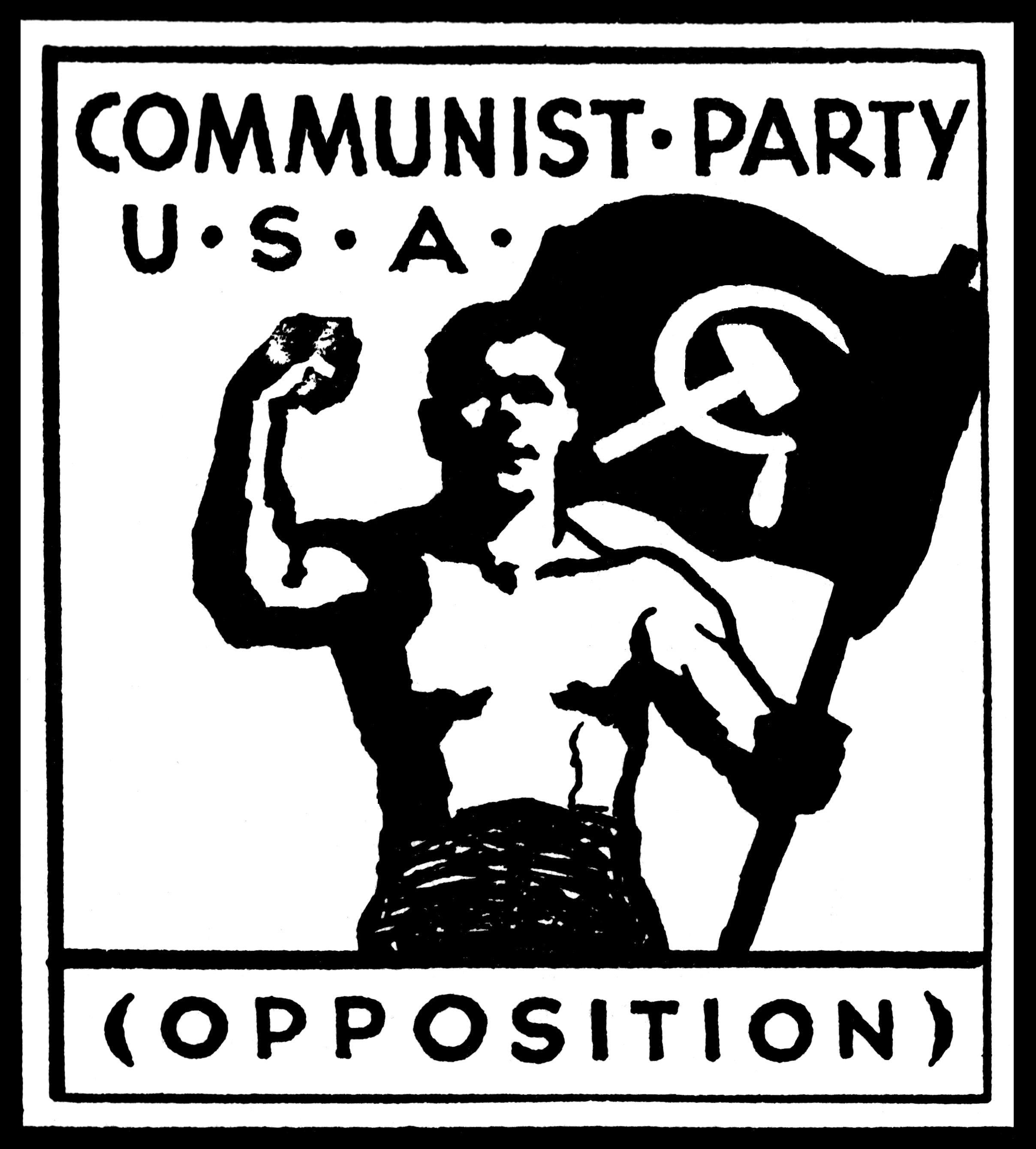 Communist party usa platform
