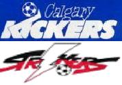 Calgary Kickers Football club