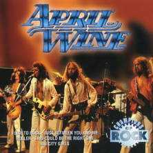 <i>Champions of Rock</i> 1996 compilation album by April Wine