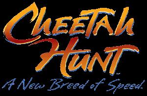 Cheetah Hunt amusement ride