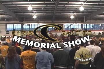 Chris Candido Memorial Show - Wikipedia