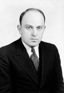 Clyde T. Ellis American politician
