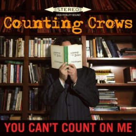 Counting Crows - You Can't Count On Me - YouTube